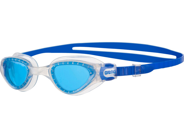 arena Cruiser Soft Goggles clear-blue-blue
